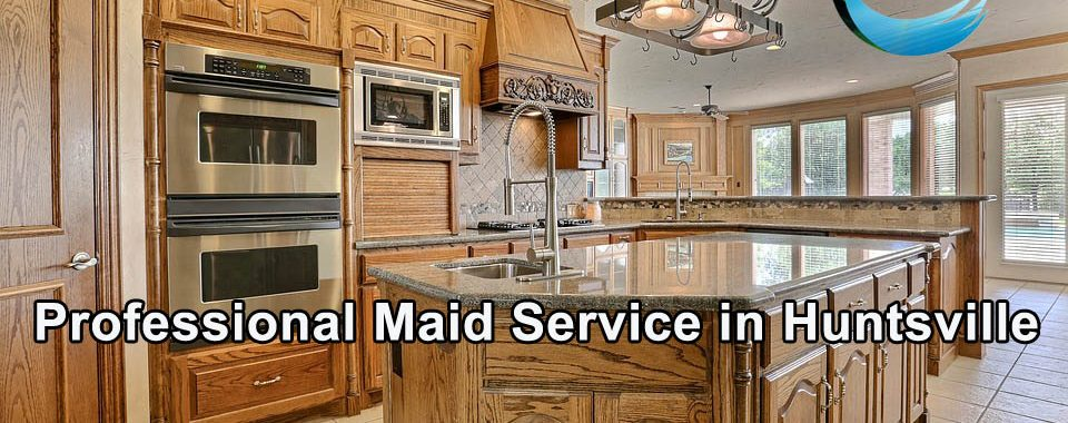 Maid Service in Huntsville AL & Maid Service in Huntsville AL - Clean Supreme LLC