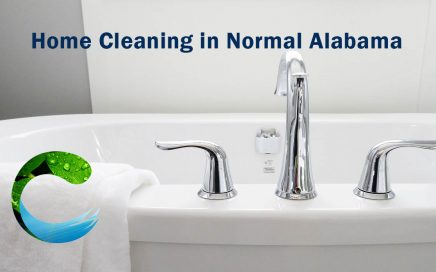 Home Cleaning in Normal Alabama