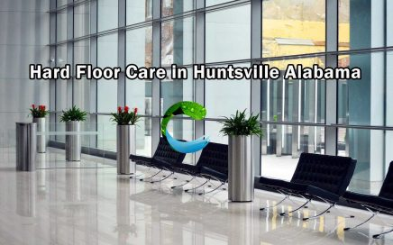 Hard Floor Cleaning in Huntsville Alabama