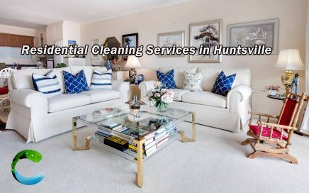 Residential Cleaning Services in Huntsville Alabama - Clean Supreme LLC