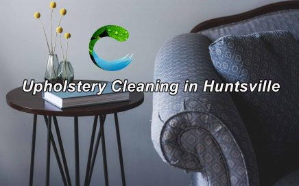 Upholstery Cleaning in Huntsville AL