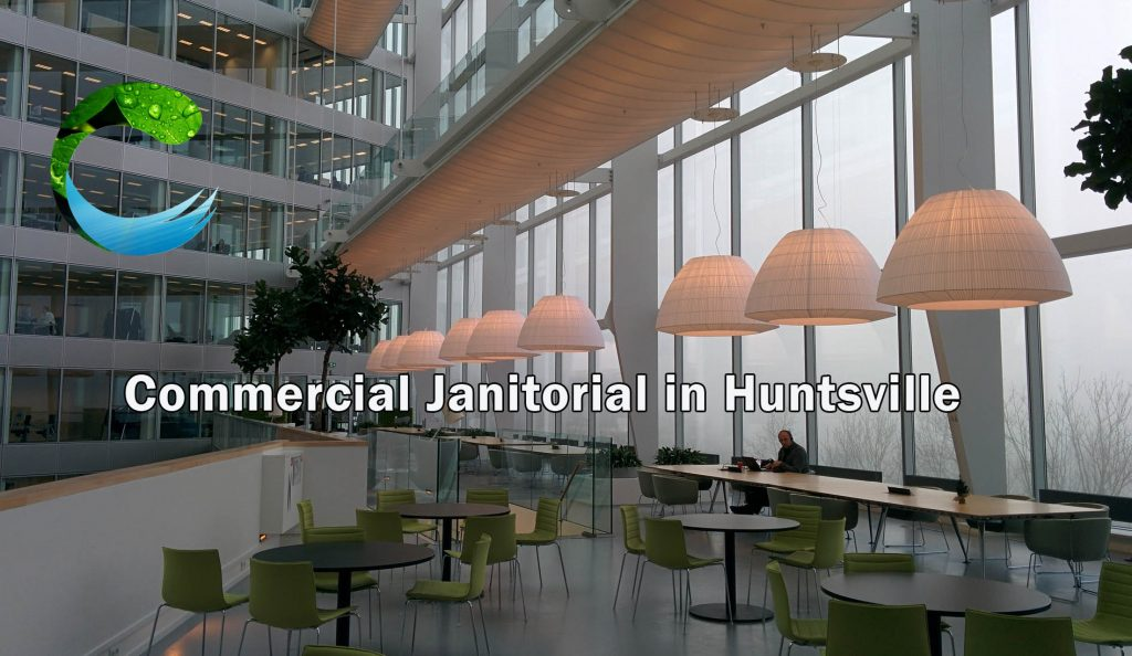 Huntsville Commercial Cleaning - Clean Supreme
