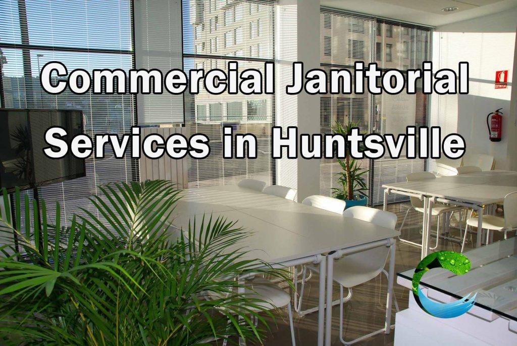 Janitorial Service Huntsville AL - Clean Supreme