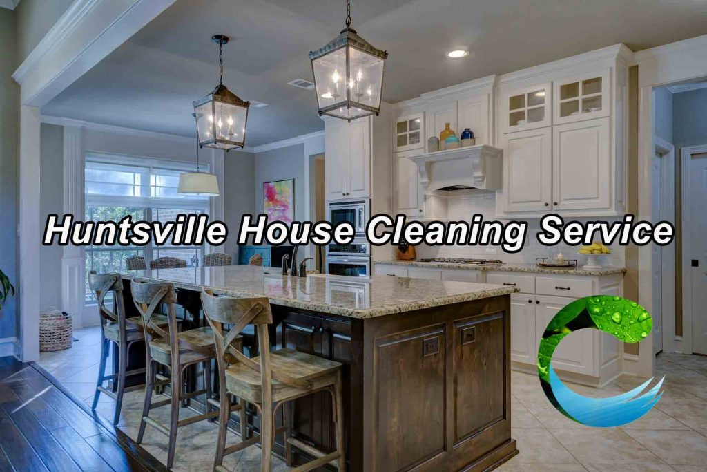 Huntsville House Cleaning Service