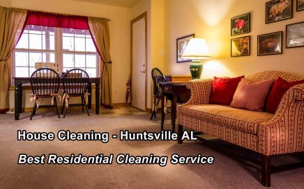 House Cleaning - Huntsville AL