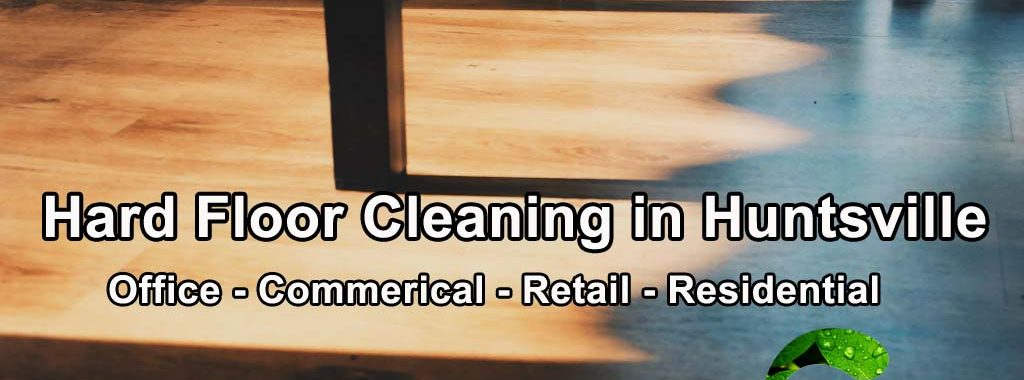 Hard Floor Cleaner In Huntsville Decantur Clean