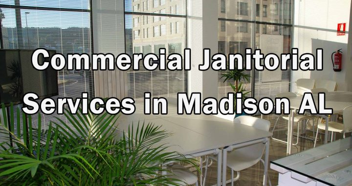 Janitorial Services in Madison AL - Festure image